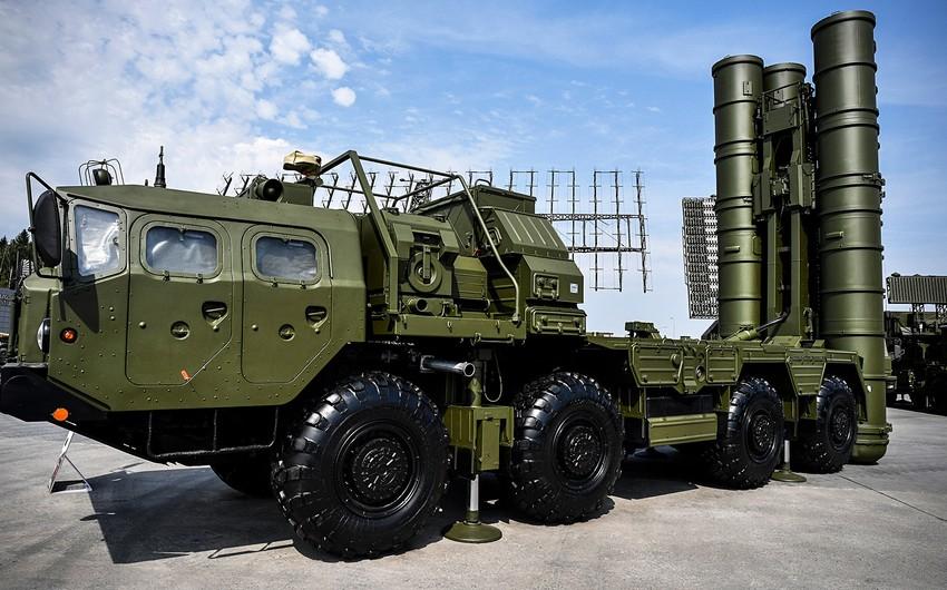 Türkiyə Rusiyadan ikinci S-400 alayını alır