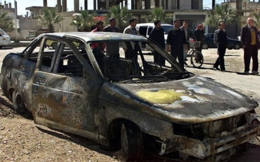 В Сирии в результате взрыва на фестивале Навруз погибли более 20 человек