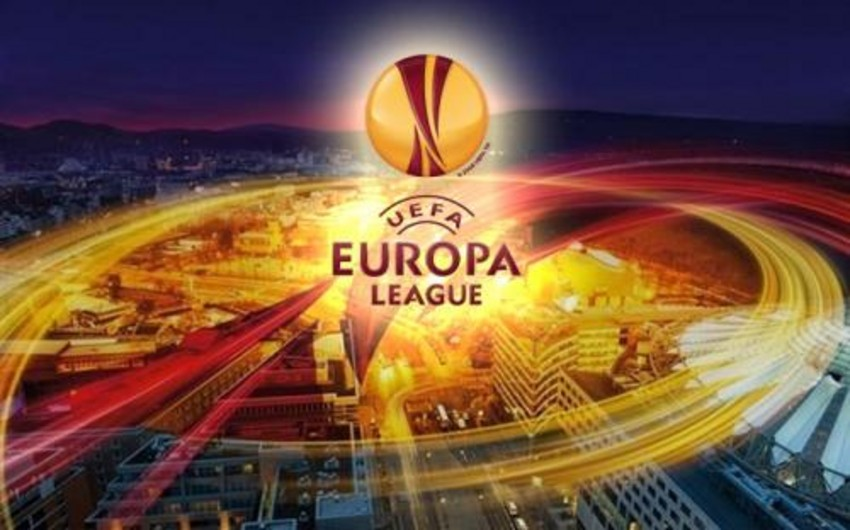 Bakının İnter komandası Avropa Liqasında İspaniya Atletiki ilə qarşılaşıb - VİDEO