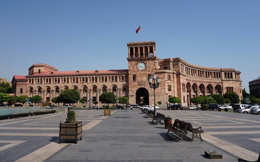 Ermənistan iqtisadiyyat nazirinin müavini və müşaviri İrana səfər edəcək