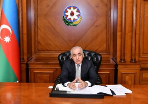 Əli Əsədov: Deputatların qaldırdığı məsələlər araşdırılacaq