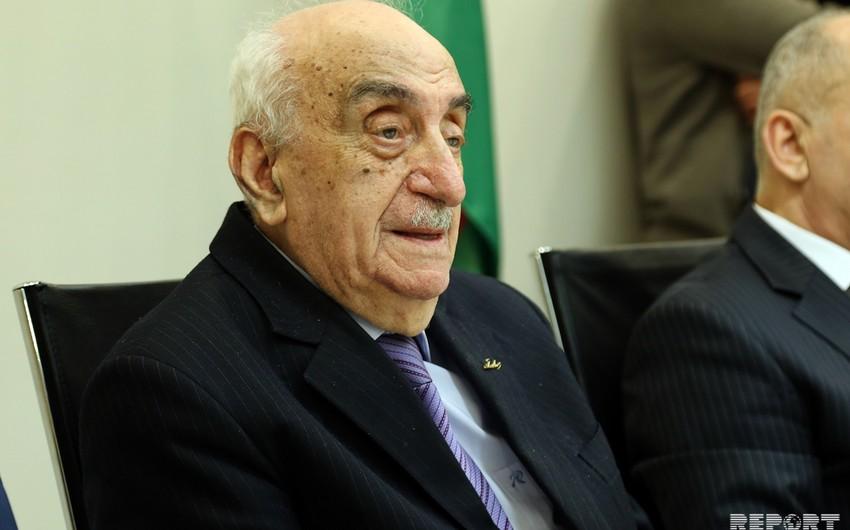 """""""BP-Azerbaijan""""ın vitse-prezidenti: """"Xoşbəxt Yusifzadə ilə yaxından işləmək bizim üçün sonsuz şərəfdir"""""""