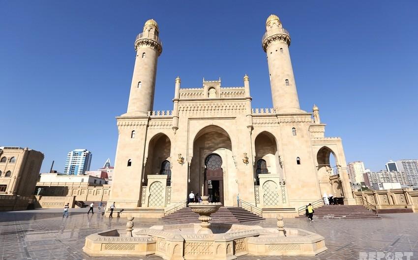 Председатель УМК: Территория мечети Тезепир будет расширена
