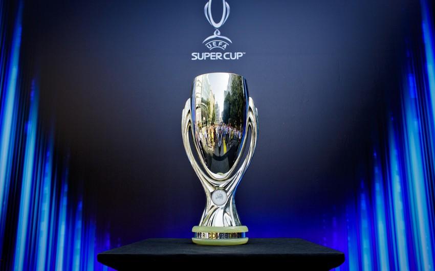 UEFA həftənin oyunçusunu açıqladı
