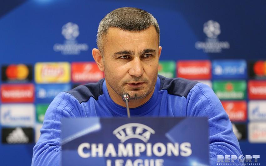 Qurban Qurbanovun Azərbaycan milli komandasında debüt oyununun tarixi açıqlanıb