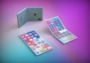 Apple prototyping foldable iPhone screens