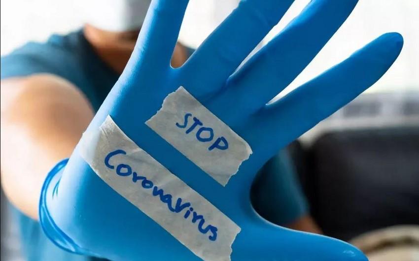 Əlcəklər koronavirusdan qoruyurmu?