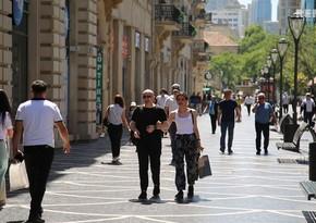 Как жители Баку провели двухдневный жесткий карантин? - ВИДЕООПРОС