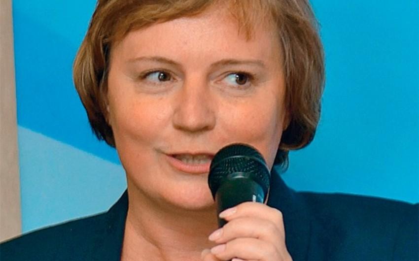 Natalia Baqrova: Rusiyanın Yaroslavl vilayətinin iş adamları azərbaycanlı tərəfdaşları ilə danışıqlarda maraqlıdır - EKSKLÜZİV