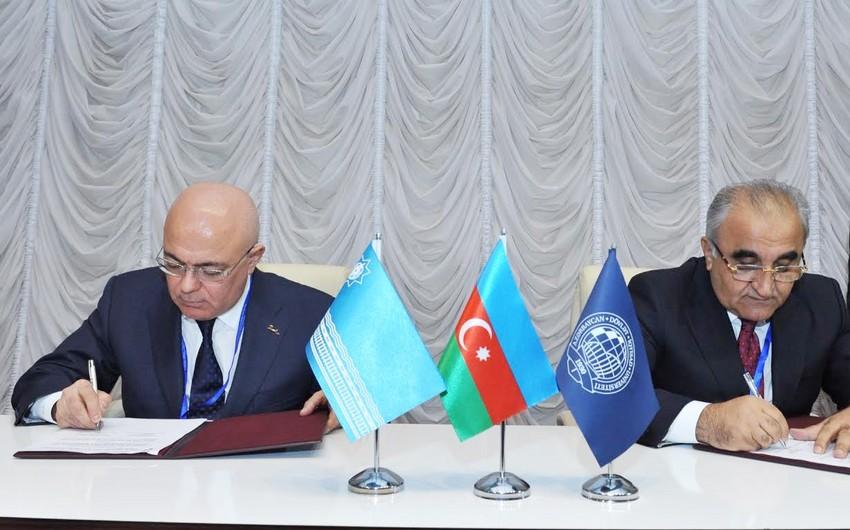 DGK və UNEC əməkdaşlıq edəcək