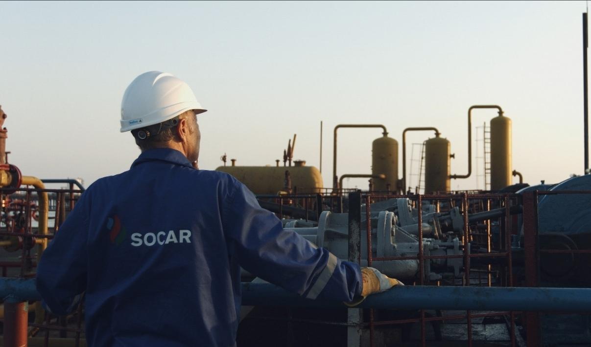 Azərbaycan Prezidenti neft sənayesi işçilərini təltif edib - SİYAHI