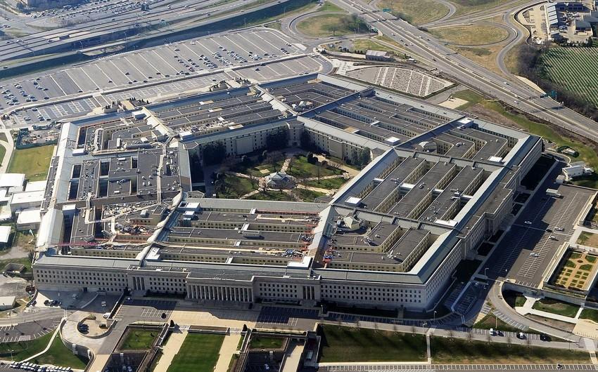 ABŞ Suriyaya endirəcəyi zərbələr barədə Rusiyanı məlumatlandırmayıb