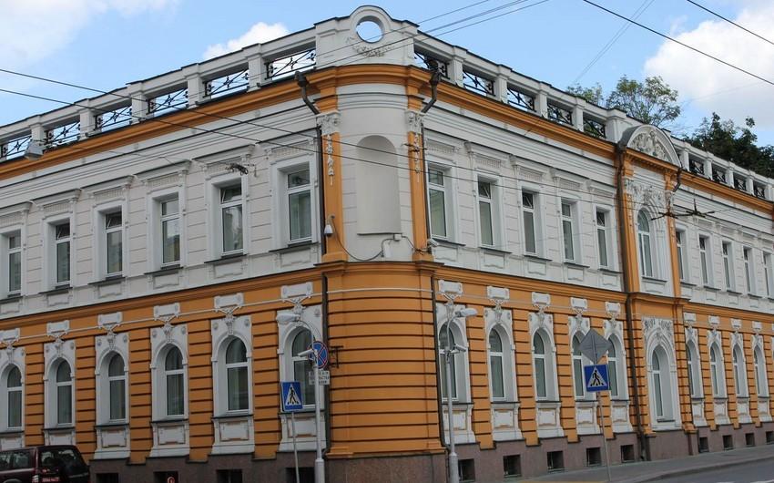 Посольство Испании в Москве эвакуируют из-за угрозы взрыва