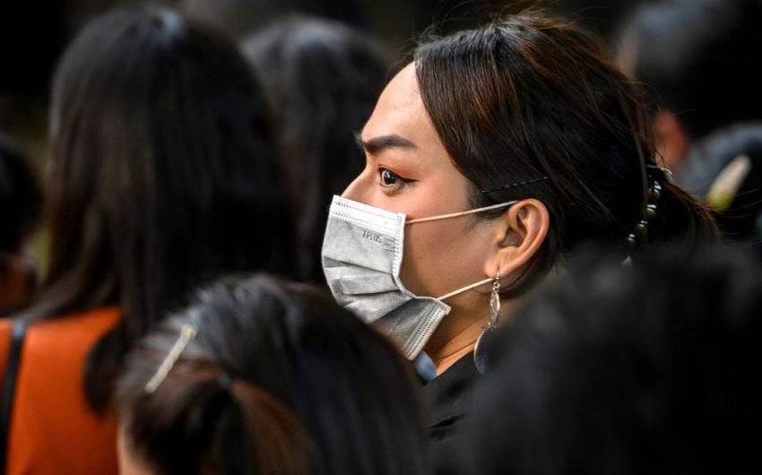 Braziliyada bir gündə koronavirusa on minlərlə yoluxma qeydə alındı