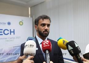 Компания Masdar может принять участие в проектах зеленой энергии в Карабахе
