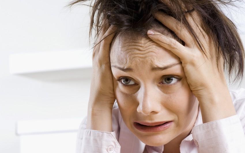 Psixiatr: Azərbaycanda müraciətlər daha çox isteriya nevrozu ilə bağlı olur