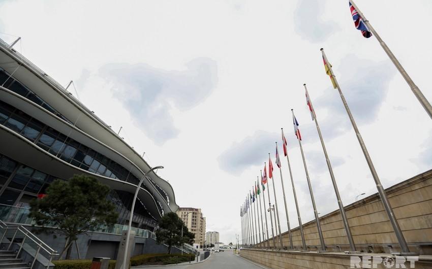 Azərbaycan ilk dəfə olaraq akrobatika üzrə dünya çempionatına ev sahibliyi edəcək