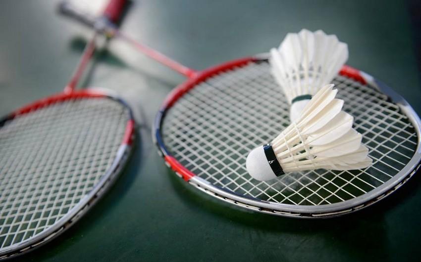 Azərbaycan tələbələri Rusiyada badminton üzrə dünya çempionatında iştirak edir