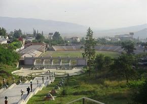 İşğaldan azad olunmuş ərazilərimizin futbol infrastrukturu