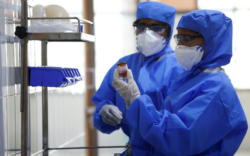 Alimlər koronavirusun yeni mikroblarını aşkarladılar