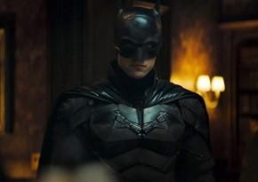 Завершились съемки фильма Бэтмен