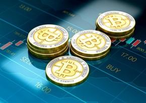 Bitkoinin qiyməti 3 illik maksimumu yeniləyib