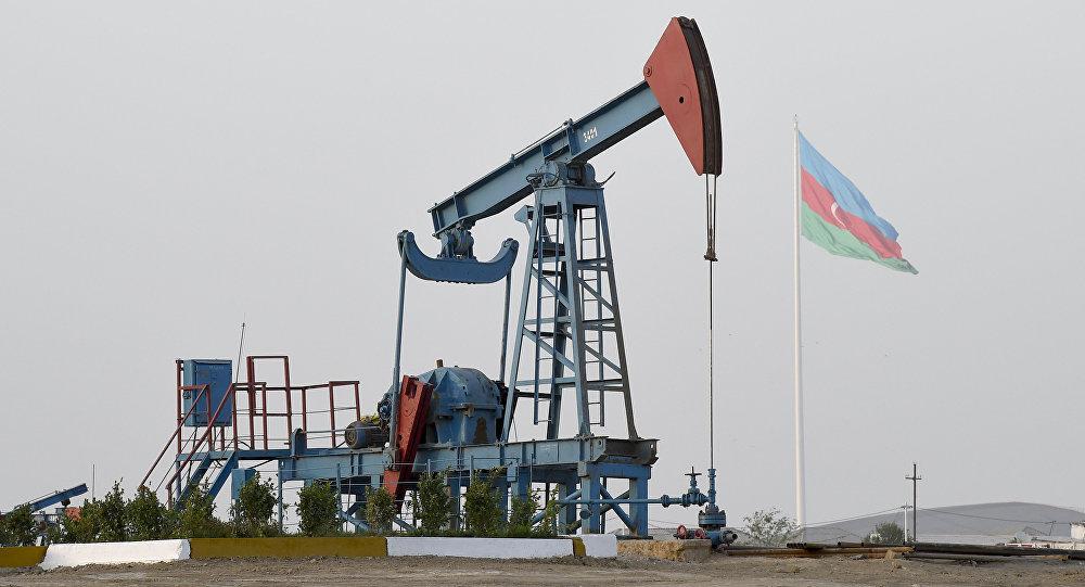 Azərbaycan neftinin qiyməti 1% artıb