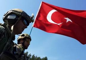 Турецкие военные помогут в разминировании освобожденных земель Азербайджана
