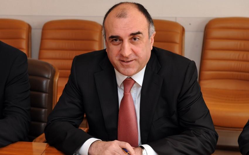 Azərbaycan XİN rəhbəri Ukraynaya səfər edəcək