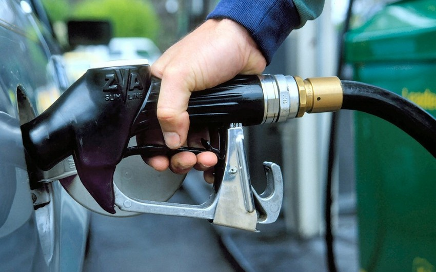 Azerbaijan posts 1.4% rise in gasoline production