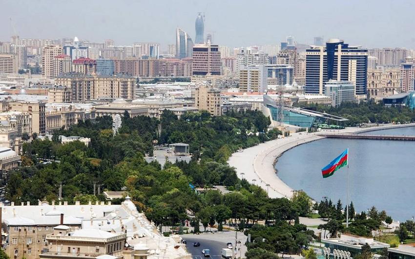 Иностранцы со счетом в банке на 100 тыс. манатов получат разрешение на проживание в Азербайджане