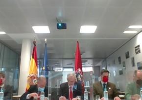 """FESEI prezidenti: """"Cənubi Qafqaz strateji baxımdan İspaniya üçün vacibdir"""""""
