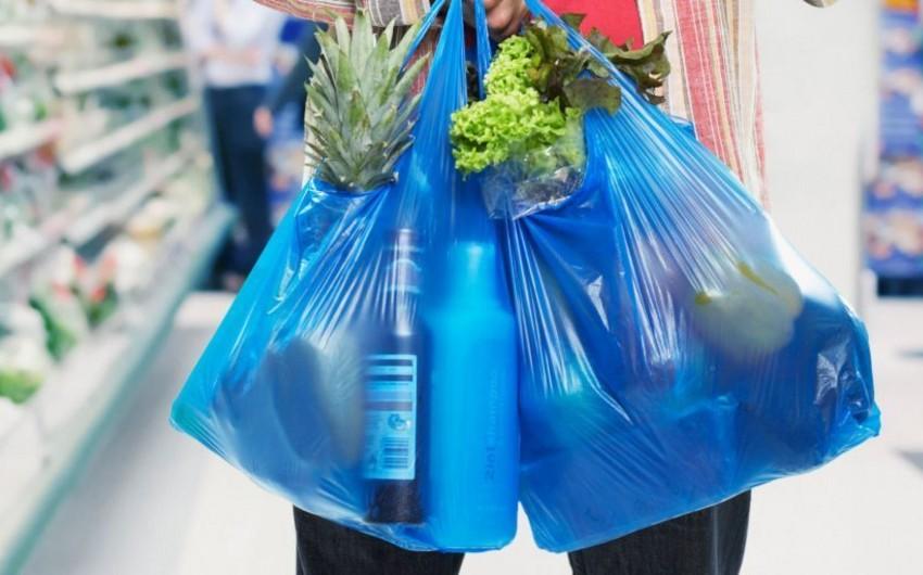 Роспотребнадзор не исключил полного запрета пластиковых пакетов