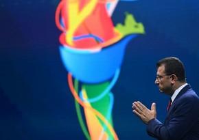 Стамбул будет претендовать на Олимпиаду