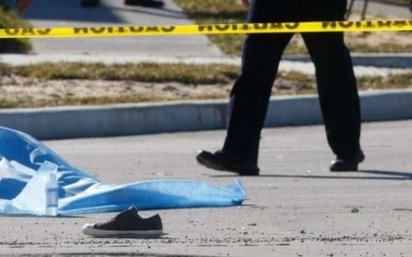 Xırdalanda avtomobil piyadanı vuraraq öldürüb