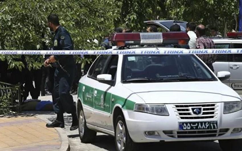 Avstraliyanın üç vətəndaşı İranda saxlanılıb