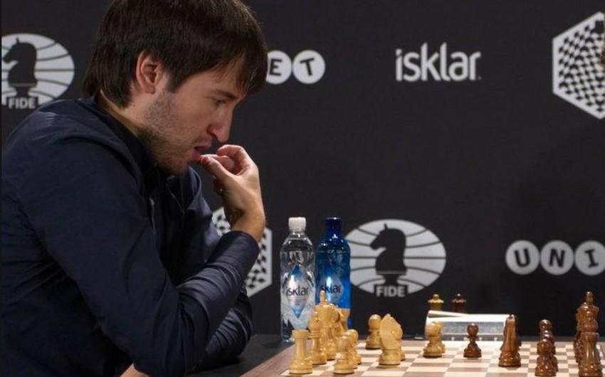 ShamkirChess 2018: Bu gün Teymur Rəcəbov dünya çempionu ilə qarşılaşacaq