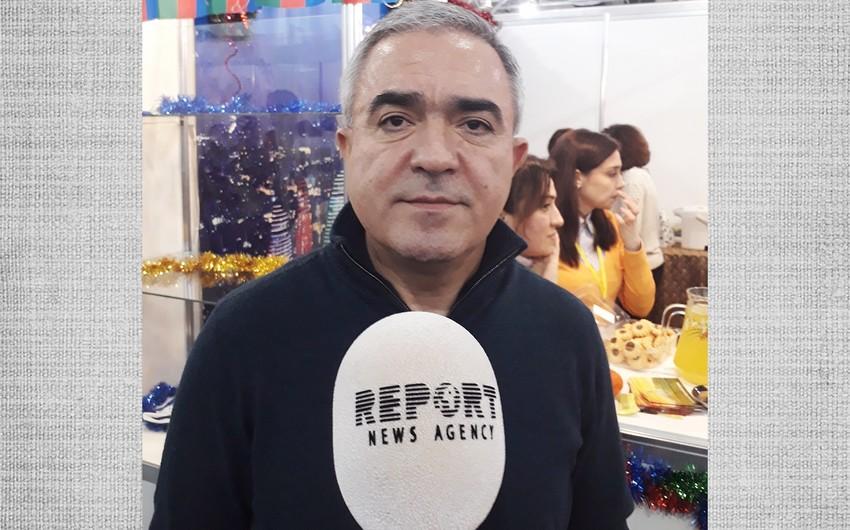 Vüqar Novruzov: Diaspor üzvlərimiz arasında Moldovanın dövlət qurumlarında çalışa biləcək azərbaycanlı gənclər yetişməkdədir