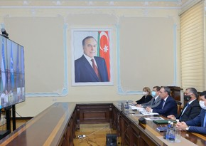 General Prosecutors of CIS member states hold video conference
