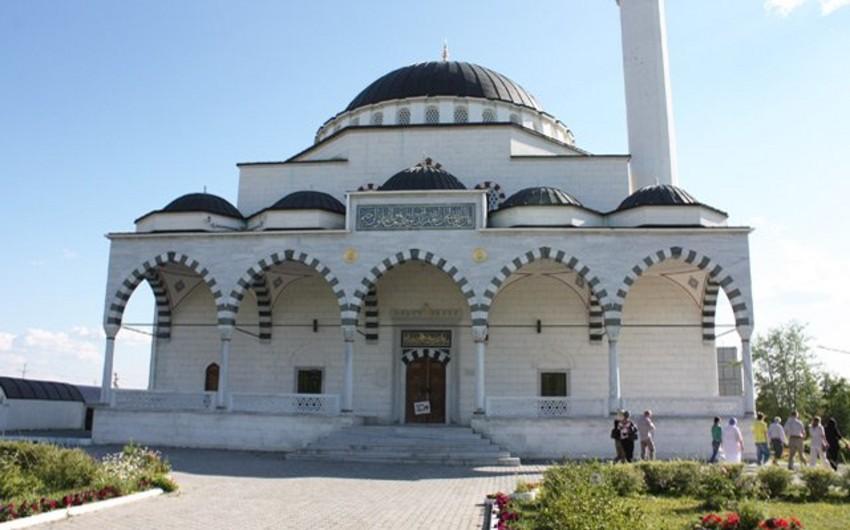 Организация Азербайджан начнет строительство мечети в Екатеринбурге в этом году
