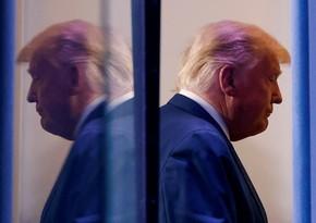 Donald Tramp məsuliyyətə cəlb edilə bilər