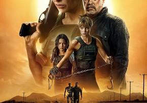 """""""Terminator""""u 4DX formatında izləmək mümkün olacaq"""