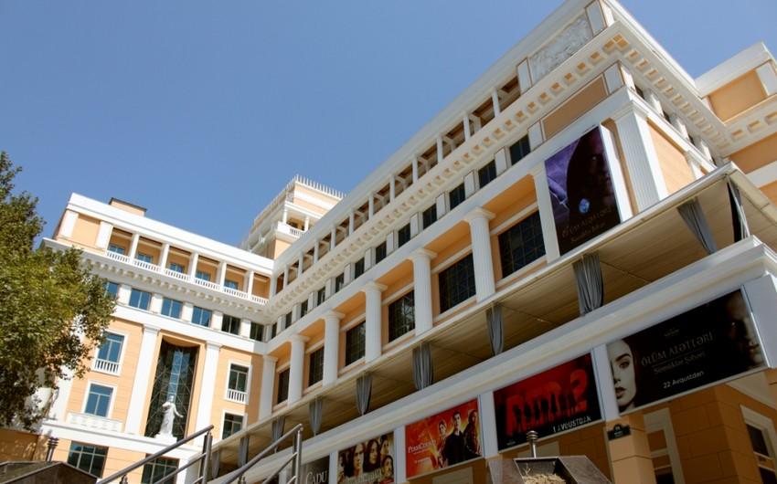Nizami Kino Mərkəzi 75 illik yubileyinə hazırlaşır