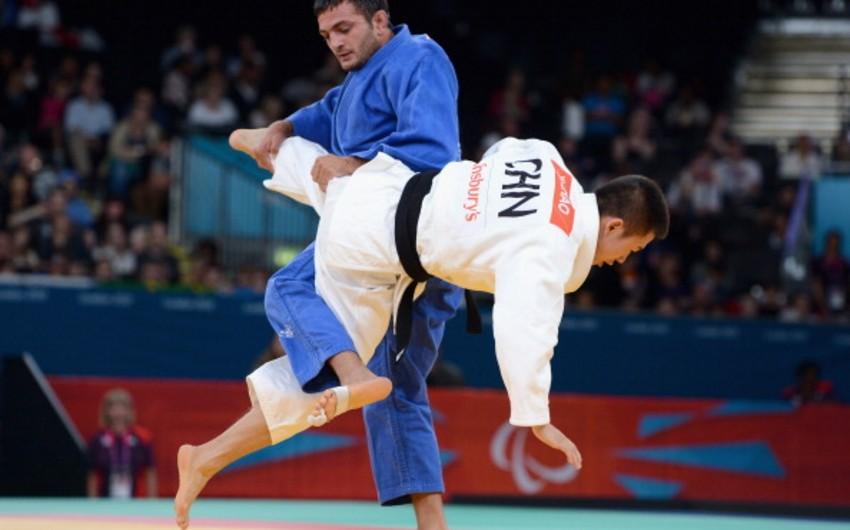 Azərbaycan XV Yay Paralimpiya Oyunlarında ilk medalını qazanıb