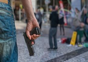 В Ереване произошла стрельба, есть раненые