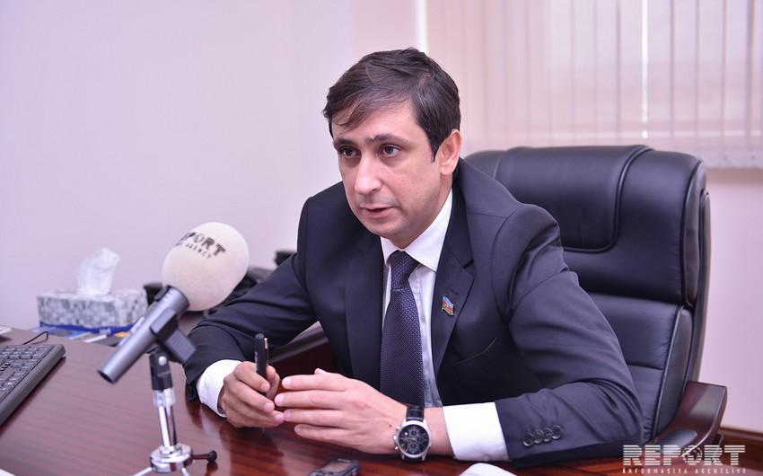 """Deputat: """"Putinin Qarabağla bağlı sərgilədiyi mövqe vacib əhəmiyyət daşıyır"""""""