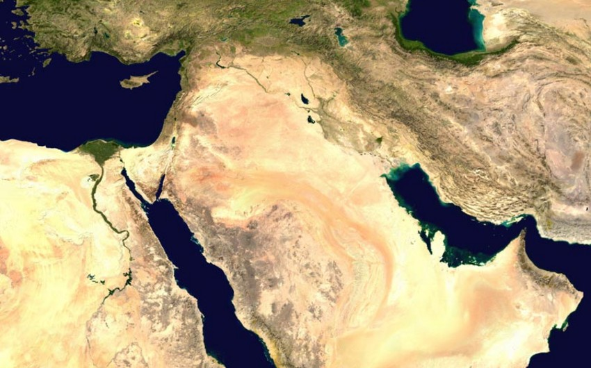 What are conditions for stability in Middle East? - COMMENT
