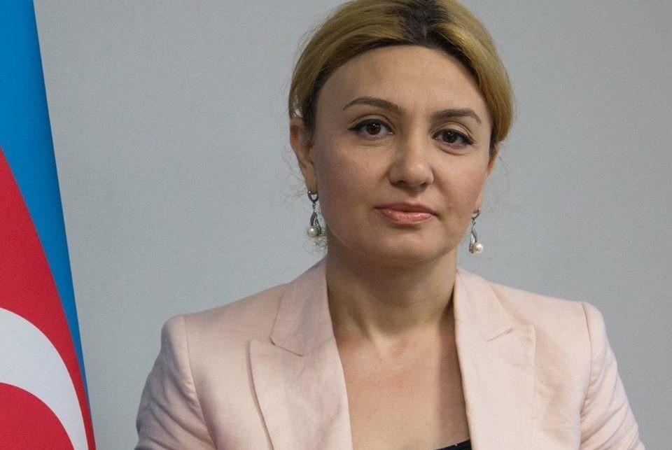 Zəminə Əliyeva