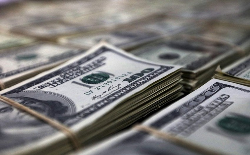 Ukrayna IMF-dan 5,5 milyard dollar kredit alıb