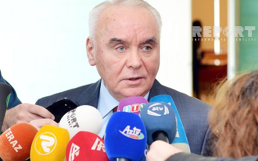 Nazir müavini: Azərbaycanla Aİ arasında yeni saziş üzrə danışıqlar yaxın zamanlarda başlayacaq